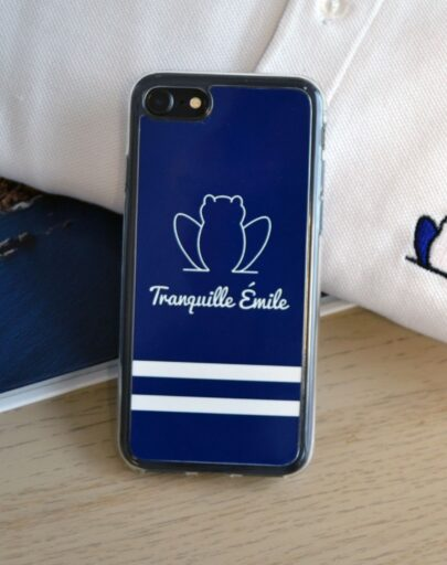 coque-iphone-made-in-france-tranquille-emile-bleu