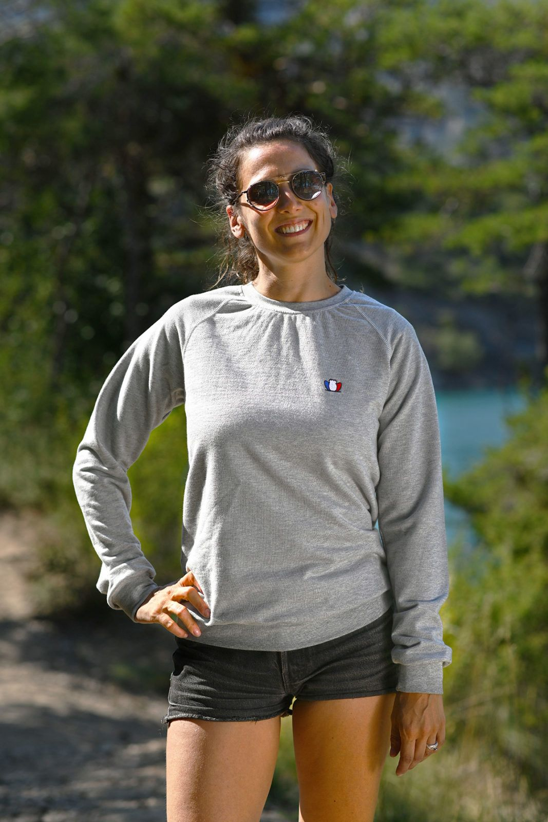 sweat-gris-femme-made-in-france