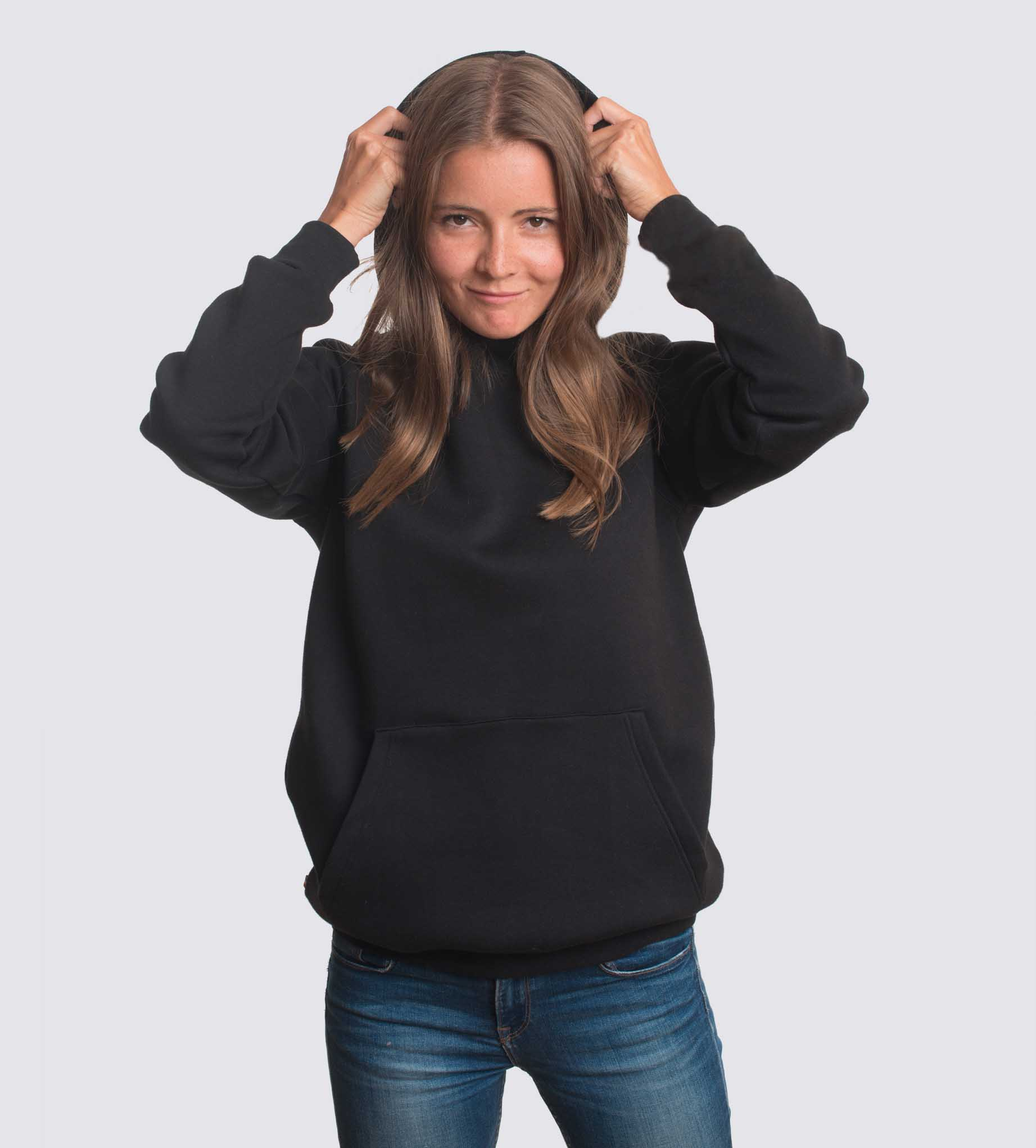 sweat-a-capuche-femme-noir-made-in-france