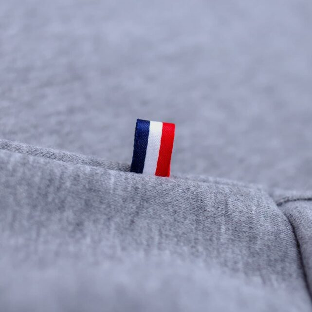 sweat-a-capuche-made-in-france-tranquille-emile-gris-chine-ruban