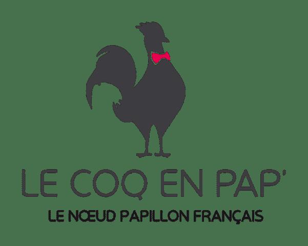 Made in france coq en pap