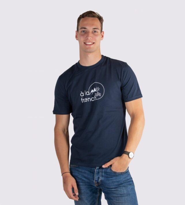 tshirt-homme-made-in-france-bleu