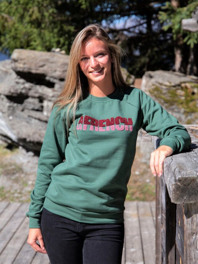 sweat-femme-made-in-france-frenchy-vert