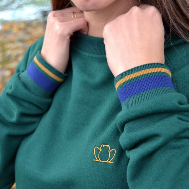 sweat-femme-made-in-france-le-forestier-rayures