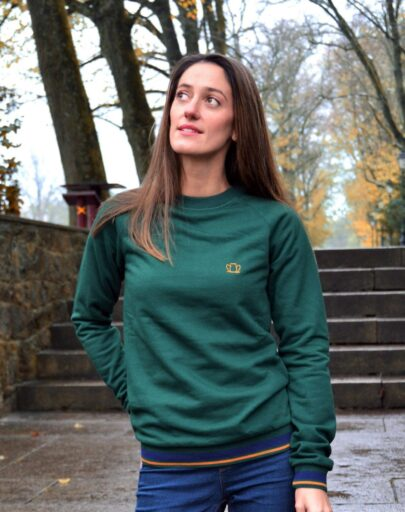 sweat-femme-made-in-france-le-forestier-vert