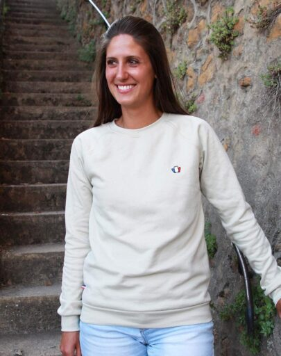 sweat-femme-made-in-france-le-chiller-sable-1