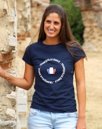 tshirt-femme-made-in-france-emile-bleu-marine
