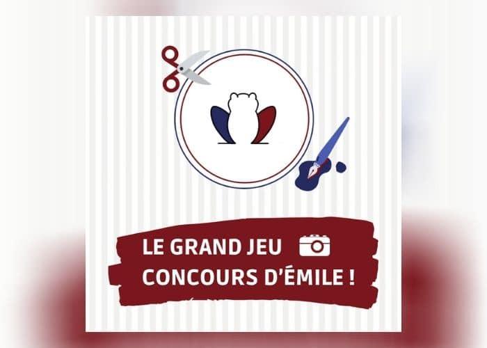 Le Grand Jeu Concours Photos D Emile Tranquille Emile