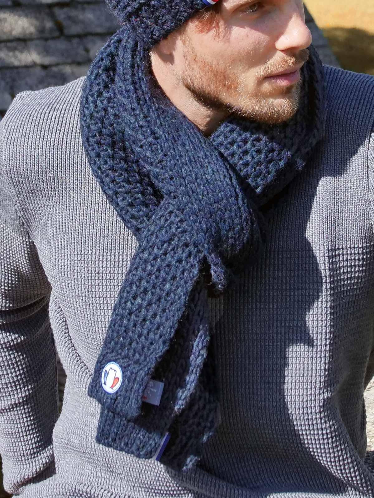echarpe-made-in-france-la-chaleureuse-bleu-1