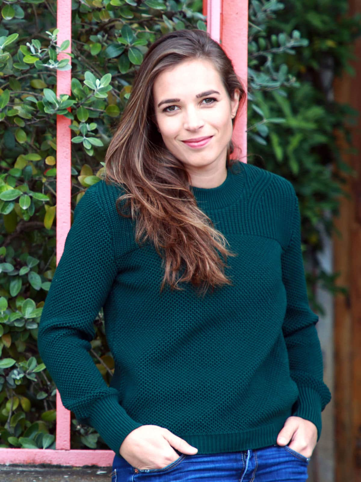 pull-femme-made-in-france-tranquille-emile-laudacieux-vert-sapin