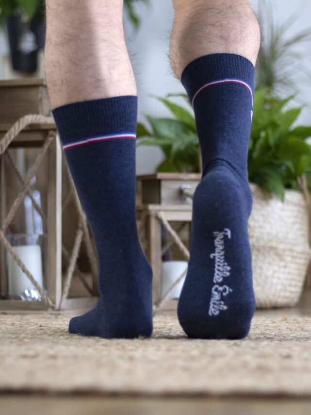 chaussettes-made-in-france-tranquille-emile-les-unies-bleu-chine-3