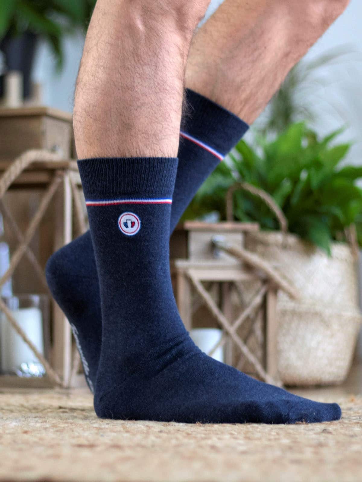 chaussettes-made-in-france-tranquille-emile-les-unies-bleues-chinées