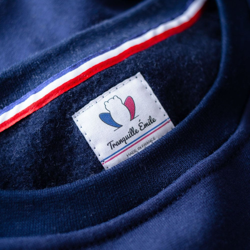 sweat-made-in-france-tranquille-emile-bleu-marine-col