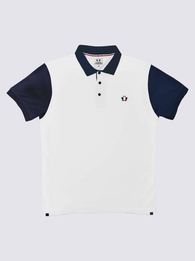 polo-made-in-france-homme-lelegant-bicolore-bleu-marine-blanc