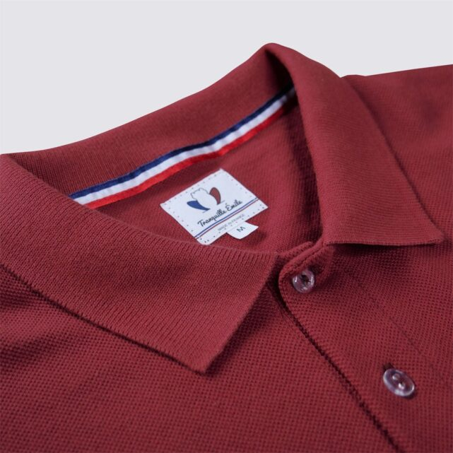 polo-made-in-france-lelegant-rouge-bordeaux-col