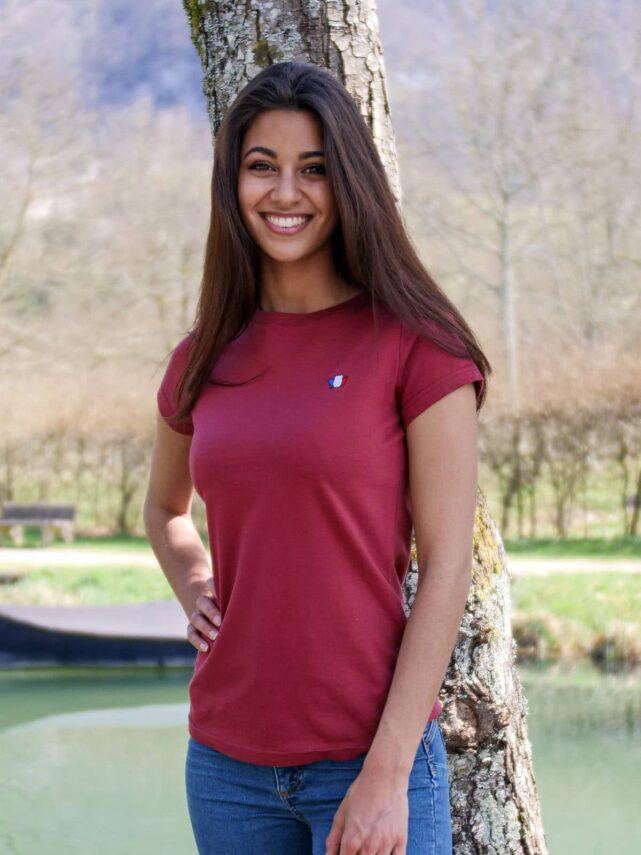 t-shirt-made-in-france-femme-l-authentique-3-0-rouge-bordeaux-aurore