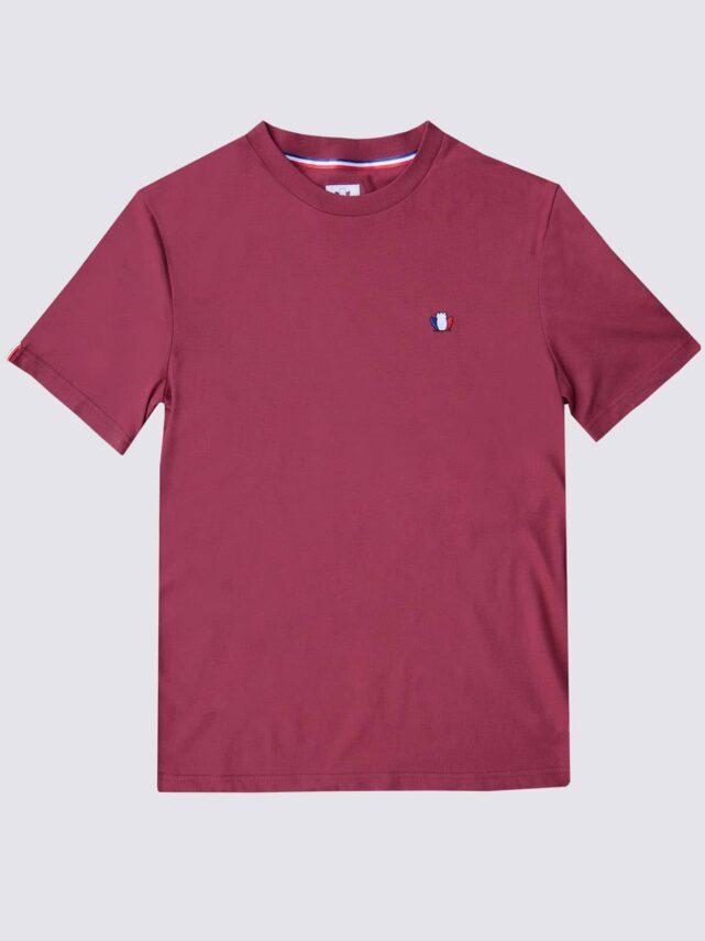 t-shirt-made-in-france-homme-l-authentique-rouge-bordeaux-1