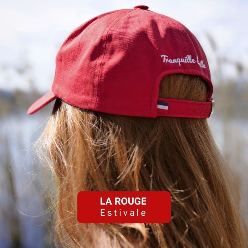 casquette-made-in-france-rouge