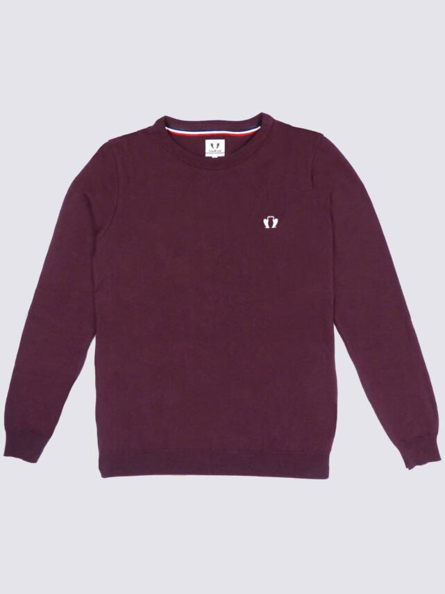 pull-made-in-france-coton-bio-le-delicat-homme-rouge-bordeaux-2