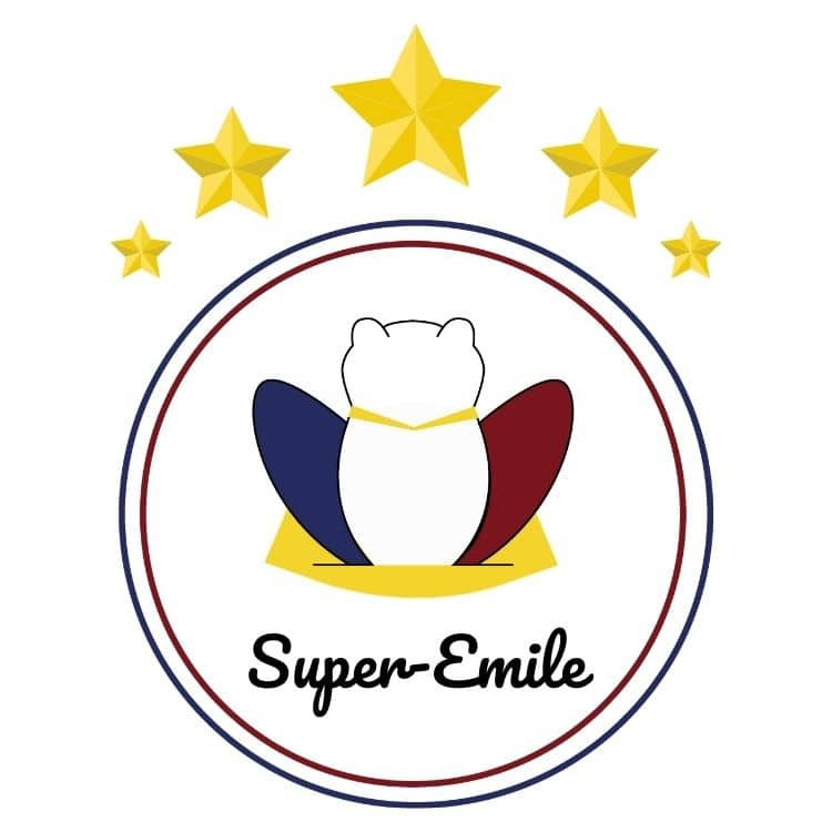 <br><strong>Super-Emile</strong>