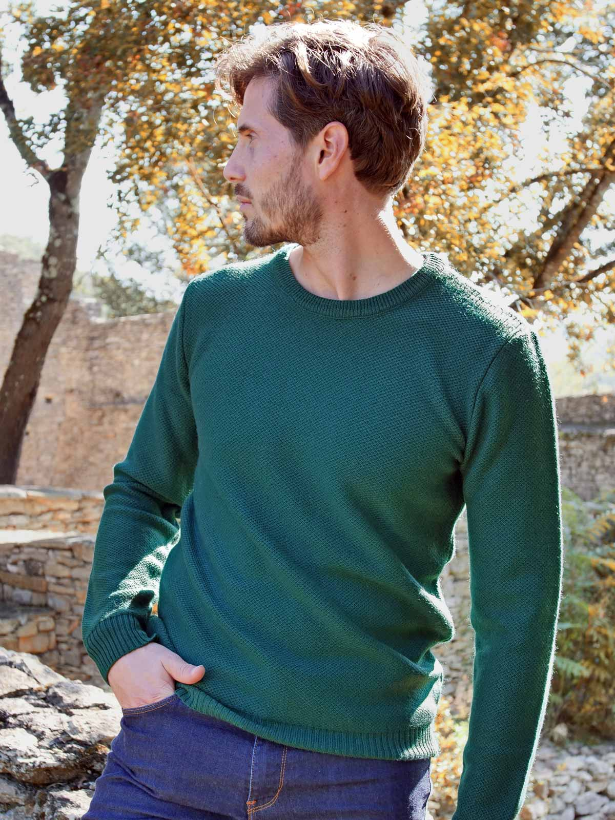 pull-made-in-france-homme-le-minutieux-vert-sapin-1